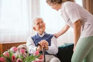 identify home care needs - elderly care chesterfield