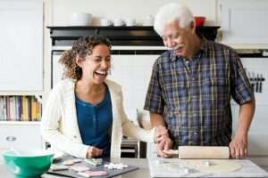 Learn tips to help ease anxiety and agitation in older adults with Alzheimer's.