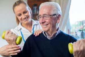 Physical Therapy for Older Adults