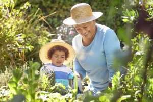 Learn the signs of skin cancer and practical steps to take in order to protect seniors from excessive sun exposure.