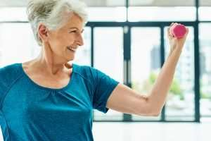 Exercise is an important part of everyone's everyday health